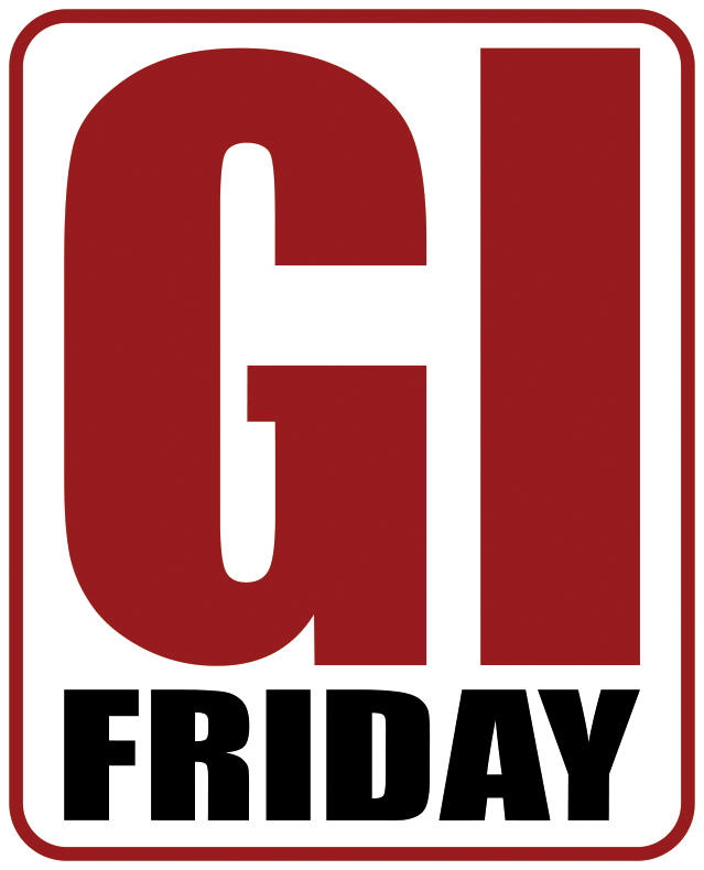 GI Friday New Logo